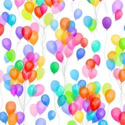 Balloons - RAINBOW