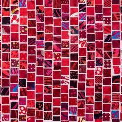 Mosaic - RED VELVET