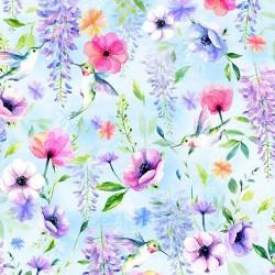 Flowers and Birds - SKY