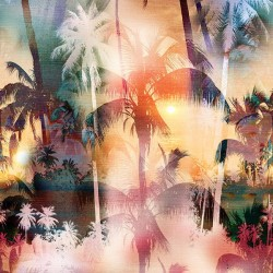 Palm Trees - PARADISE