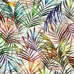 Palms- WHITE