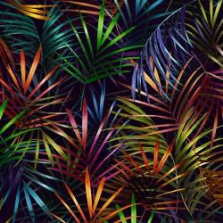 Palms - BLACK