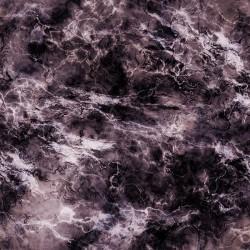 Marbled - AUBERGINE
