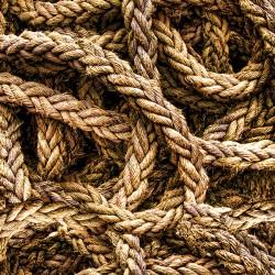 Rope - CREAM
