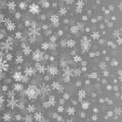 First Snowfall - STORM/SILVER