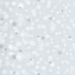 First Snowfall - SNOW/SILVER