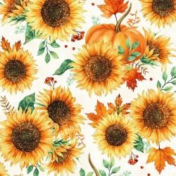 Sunflowers - HARVEST/GOLD