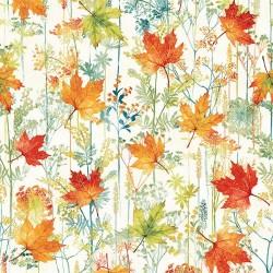 Autumn Forest - HARVEST/GOLD