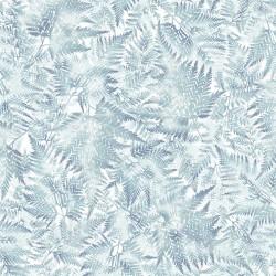 Fern - ICE BLUE/SILVER