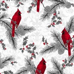 Cardinal - ICE/SILVER