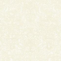 Floral Patterns - NATURAL/GOLD