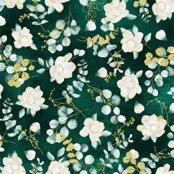 Flowers - JUNIPER/GOLD