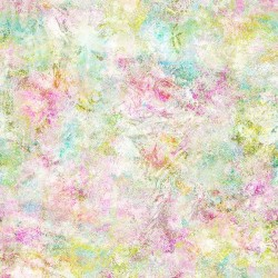 "108"" Wide Digital Backing - PASTEL"