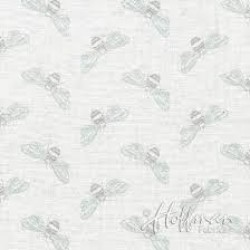 BEES - ICE/SILVER