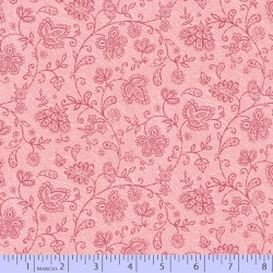 LACE EFFECT - PINK