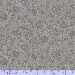 LACE EFFECT - GREY
