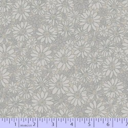Daisies - TAUPE