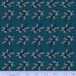 Sweet Verbena - BLUE