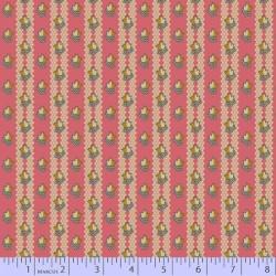 Leaf Stripe - PINK