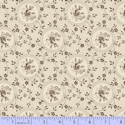 Cameo Bouquet - TAUPE