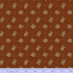 Cheddar Blossom - BURGUNDY