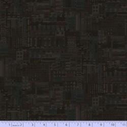 Mainframe - BLACK