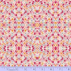 Mosaics - PINK