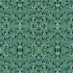 Mosaics - GREEN