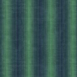Fan Stripe - GREEN