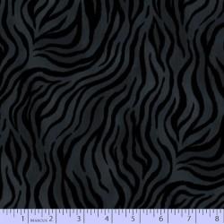 Tiger - BLACK