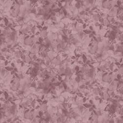 Floral Shading - PLUM