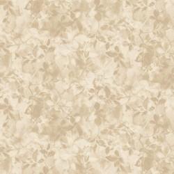 Floral Shading - BEIGE