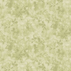 Floral Shading - LIGHT GREEN