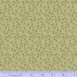 Little Leaves - GREEN