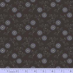 Pinwheels - BLACK