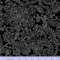 Lines - BLACK