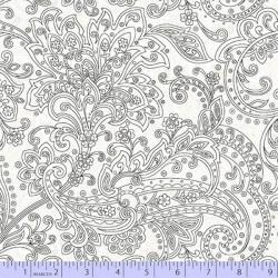 Lines - WHITE