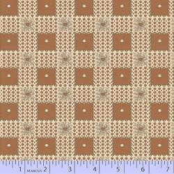 Metal Tiles - RUST