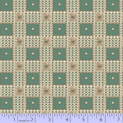 Metal Tiles - GREEN