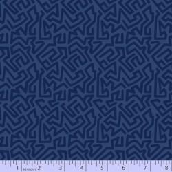 Maze - BLUE
