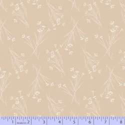 "108"" Widebacks Wheat - BEIGE"