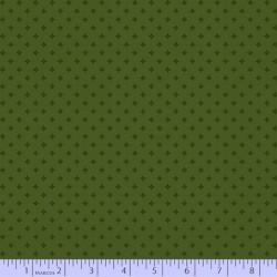 Geo Set - DK GREEN