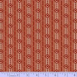 Lottie's Lines - RED
