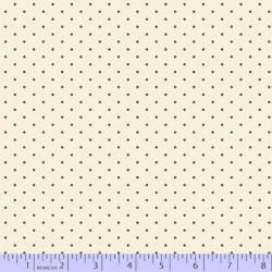 Daphne's Dots - CREAM