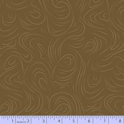 Waves - BROWN