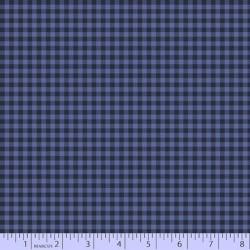 Mix & Mingle Flannel - NAVY