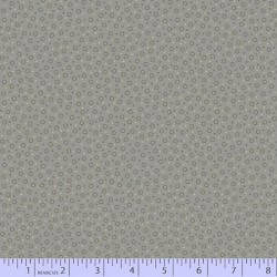 Country Dots - GRAY