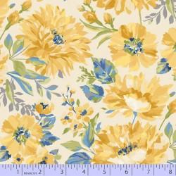 Feature Flowers - LT CREAM