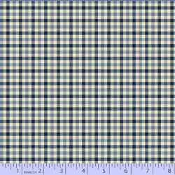 Indigos Flannel- CREAM