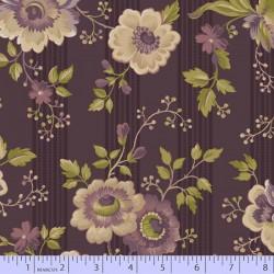 Feature Passion Flowers - DK PURPLE